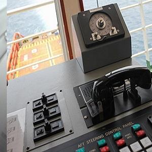 Marine & Offshore Communication Equipment