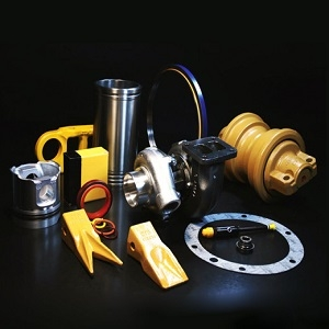 Heavy Equipment & Parts