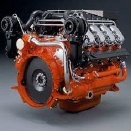 Engines - Diesel
