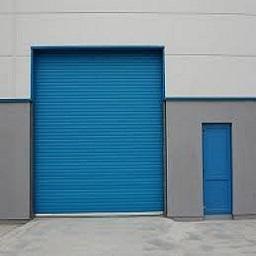 Doors - Industrial