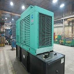 Generators - Rental