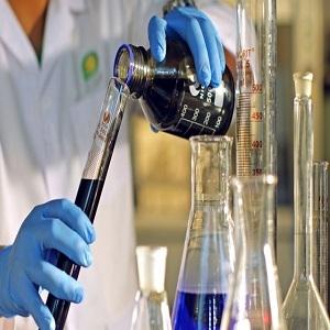 Laboratory - Petroleum