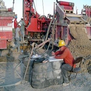 Mud Logging