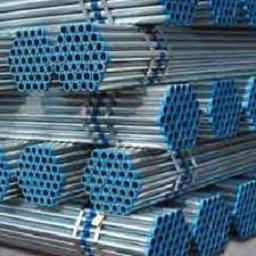 Galvanized & Non Galvanized Pipes