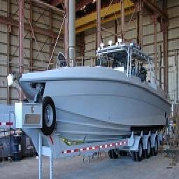 Boat Builders & Repairs