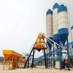 Concrete Plant Suppliers