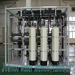 Desalination Equipment Suppliers
