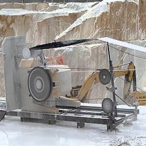 Marble Machinery & Equipment