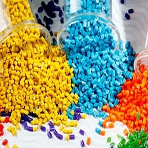 Plastics - Polymers, Additives & Masterbatches
