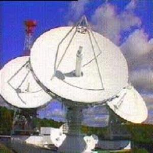 Satellite Receiving Equipment