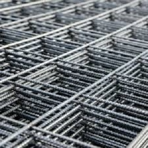 Steel Reinforcing - Supplies