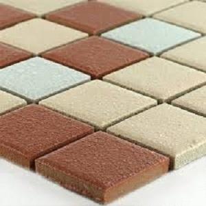 Tile-Ceramic, Mosaic, Non-Ceramic