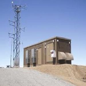 Telecommunication Shelters