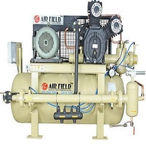 Mfr. of High Pressure Compressors