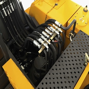 Hydraulic Hoses & Equipment