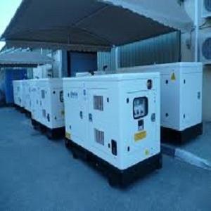 Suppliers of Diesel Generators
