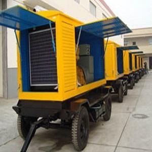 Trailer Type Generators