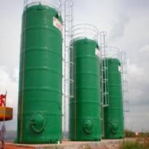 Mfr. of LPG Storage Tanks