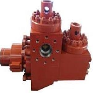 Mfr. of Mud Pumps Fluid End Modules