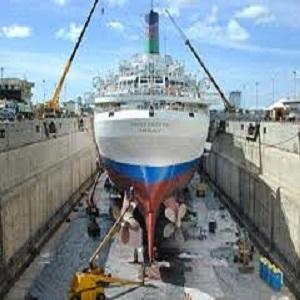 Ship Repairs & Maintenance