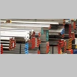 Steel Stockholders & Merchants