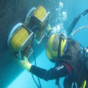 Underwater Equipment & Services